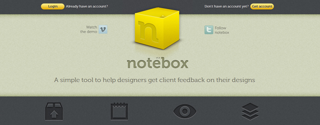 Notebox