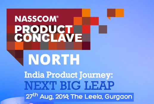NASSCOM Product Conclave (North)