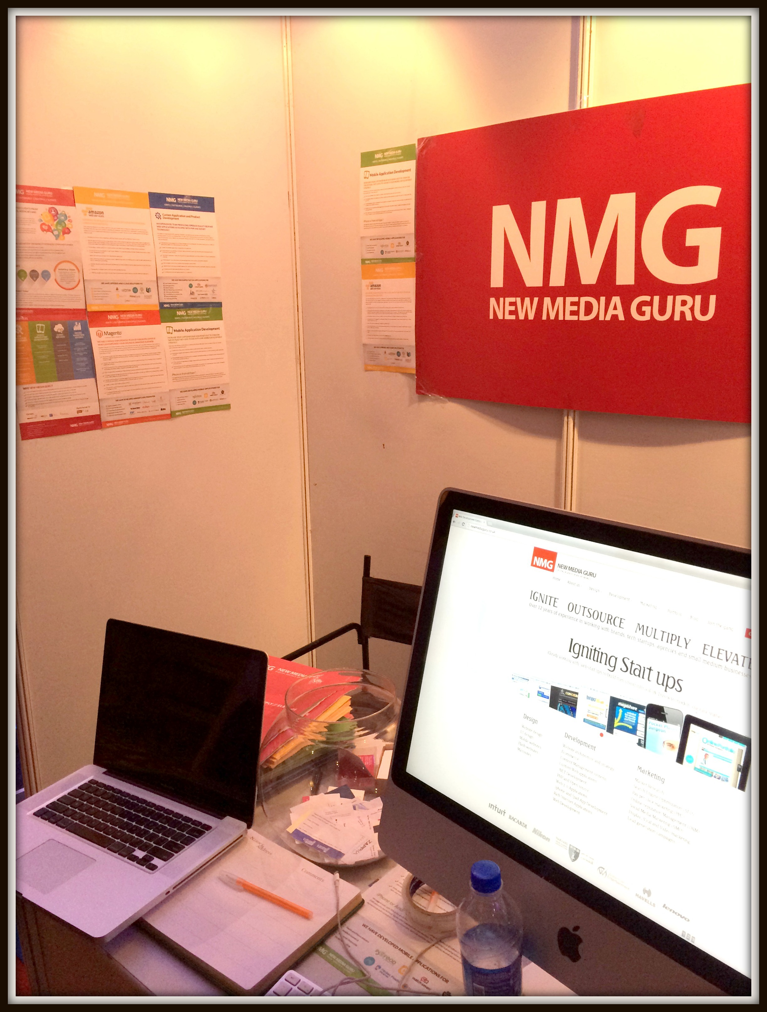 NASSCOM Product Conclave - NMG