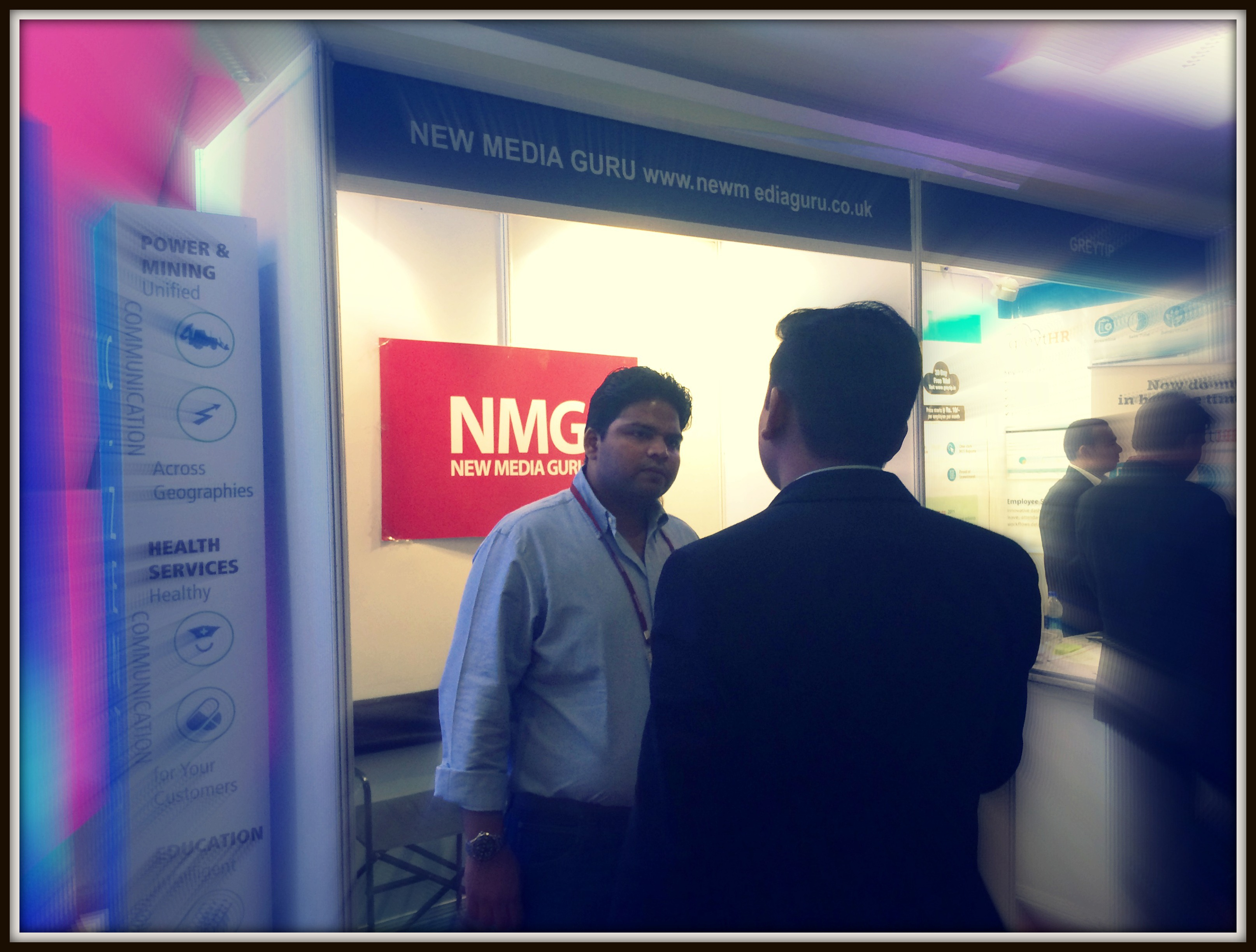 NMG to Participate at NASSCOM Product Conclave
