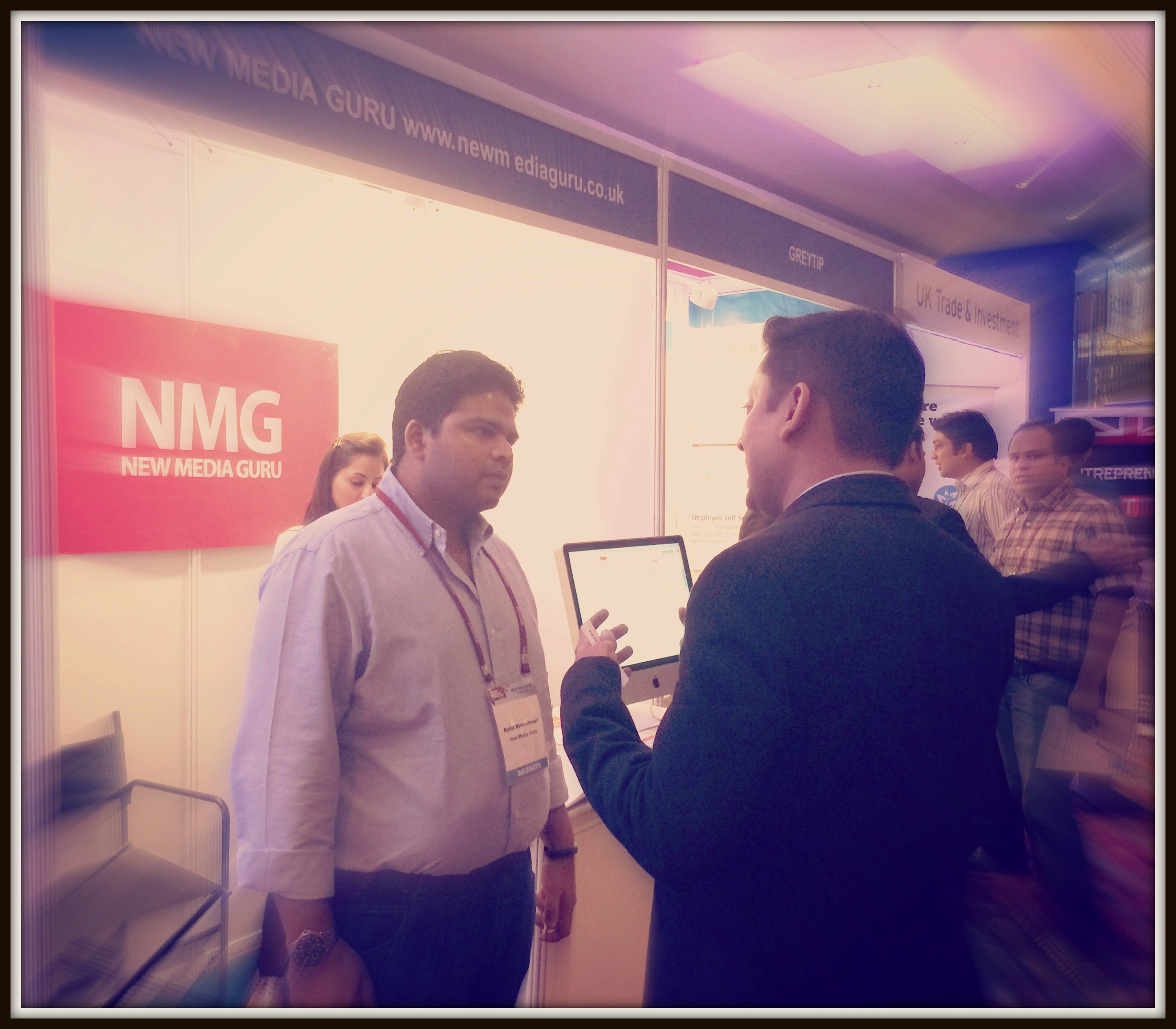 NASSCOM Product Conclave (North) - NMG