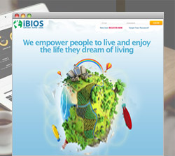 iBIOS