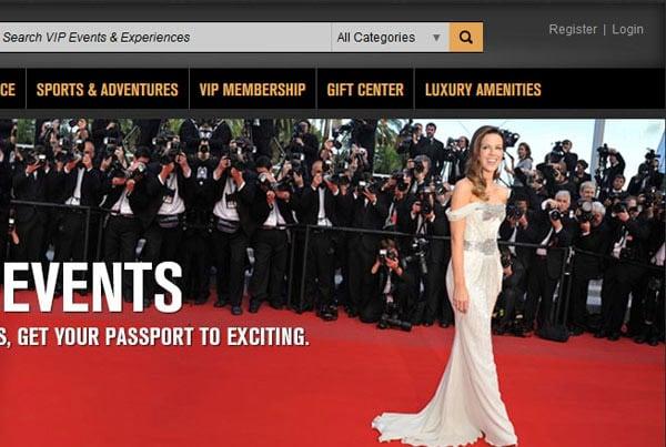 The VIP Concierge