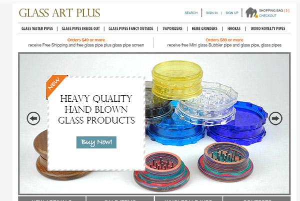 GlassArtPlus