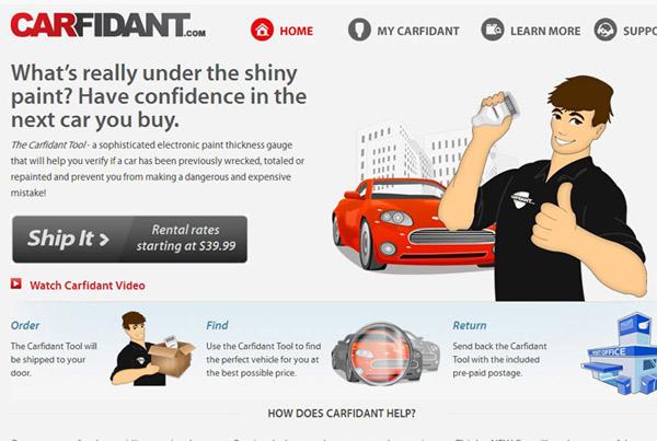 carfinant