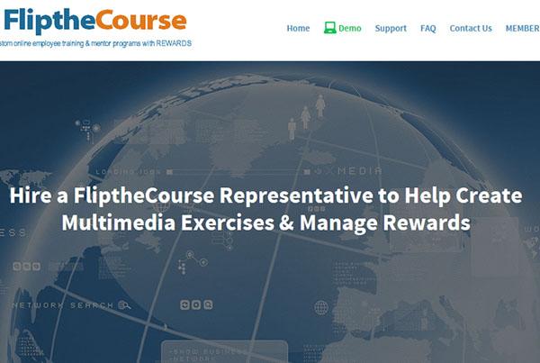 flipthecourse