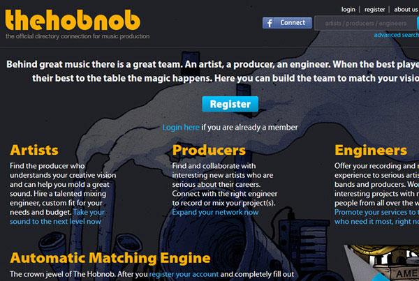 thehobnob