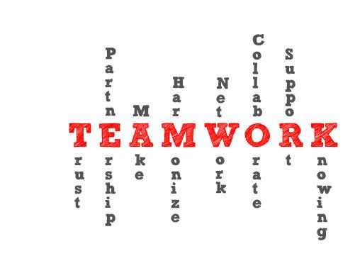 smb-Teamwork