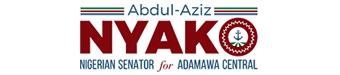 Abdul Aziz Nyako