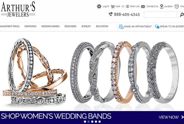 Arthur Jewelers