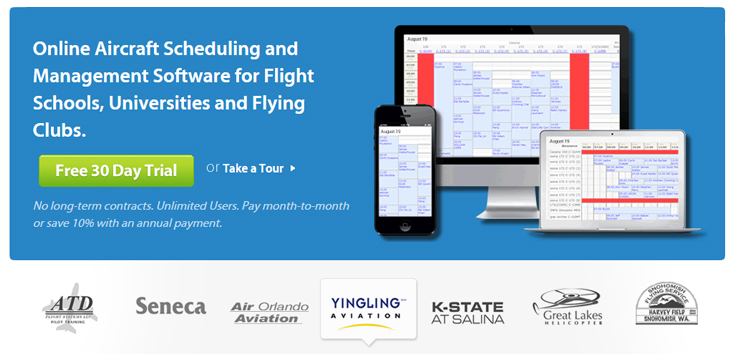 Flight Schedulepro