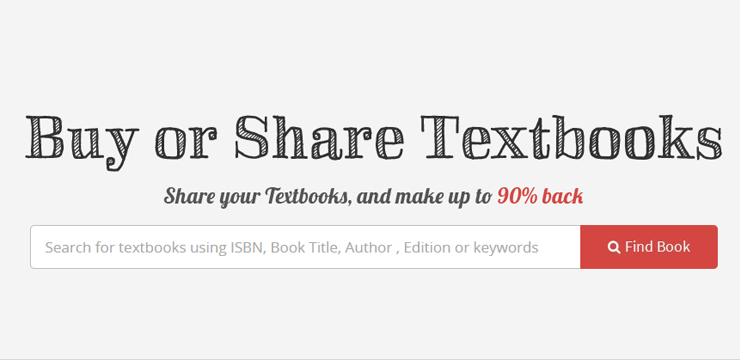 Ishare Textbooks
